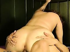 Crazy BBW Chick Screwed Explicit Wild